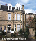 Belford Guest House, Edinburgh